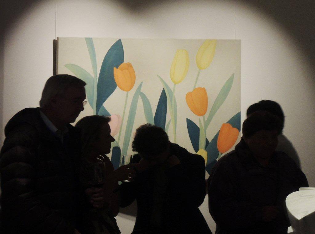 Galerie am Hofsteig, Kunstgalerie in Vorarlberg